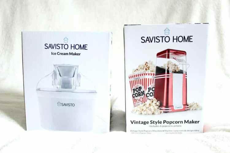 Valentine's Day: The Perfect Night In With Savisto
