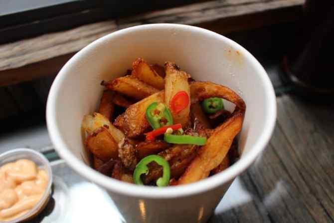 BARRAKA - FRESH & TASTY MEDITERRANEAN FOOD IN LONDON