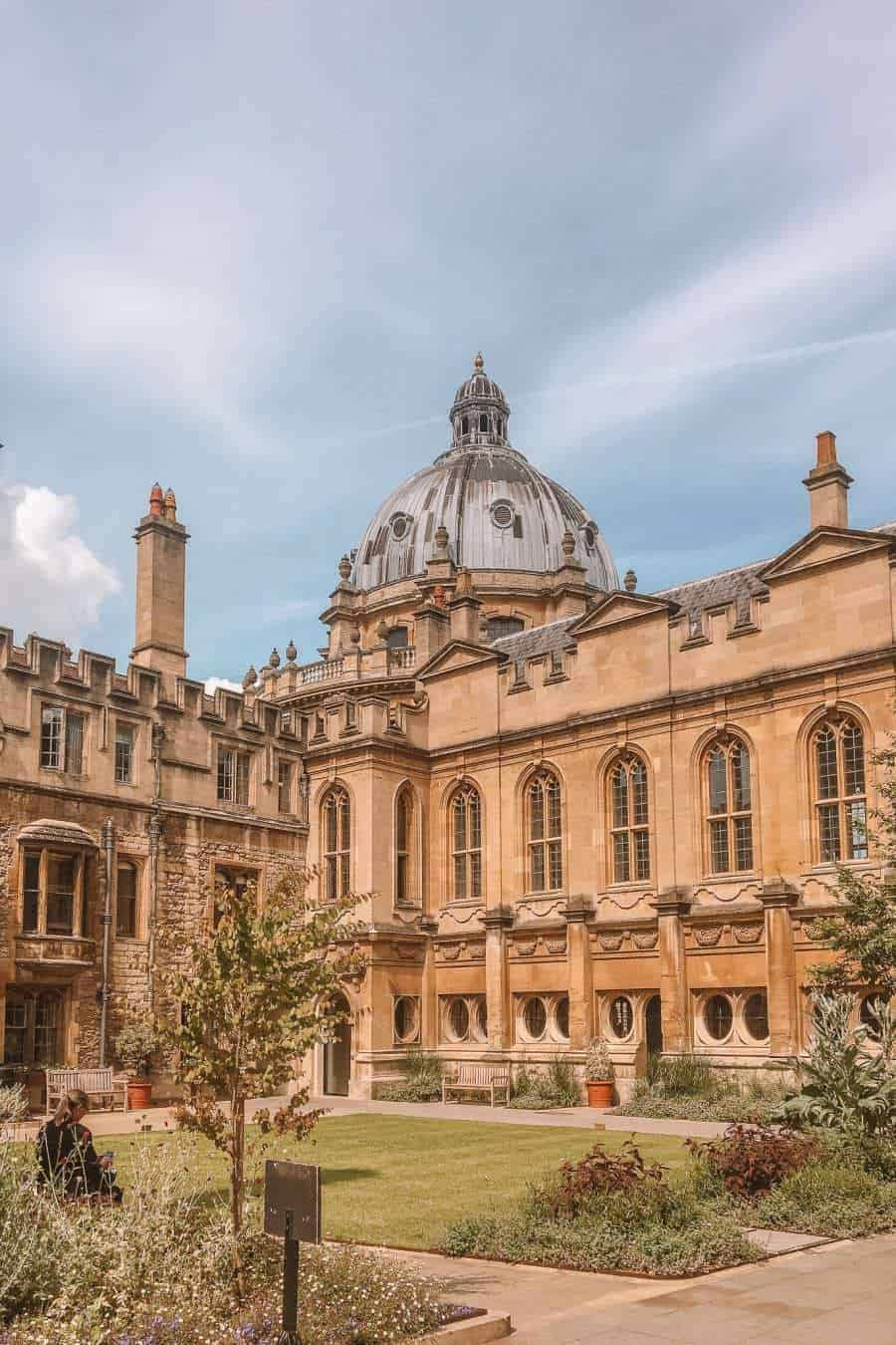 Eight Do's And Don'ts When Choosing An Oxford College