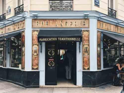 The Best Bakery In Paris: Du Pain Et Des Idées