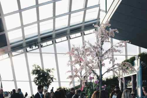 10 THINGS TO KNOW ABOUT VISITING THE SKY GARDEN, LONDON