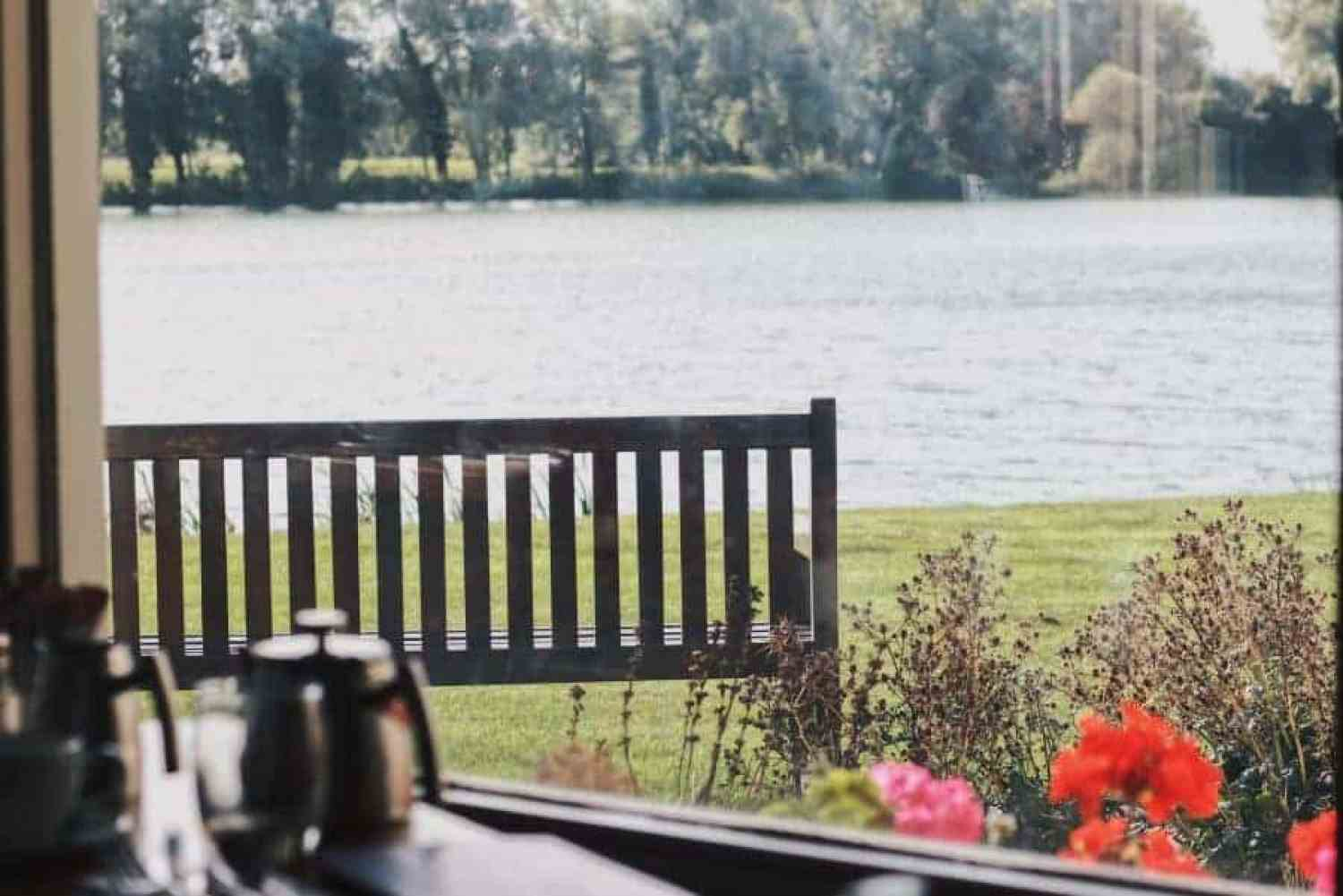 A RELAXING SPA WEEKEND AT WYBOSTON LAKES AND Y SPA