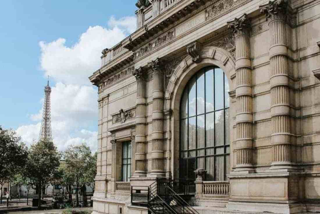 10 Museums to Visit in Paris that aren't the Louvre