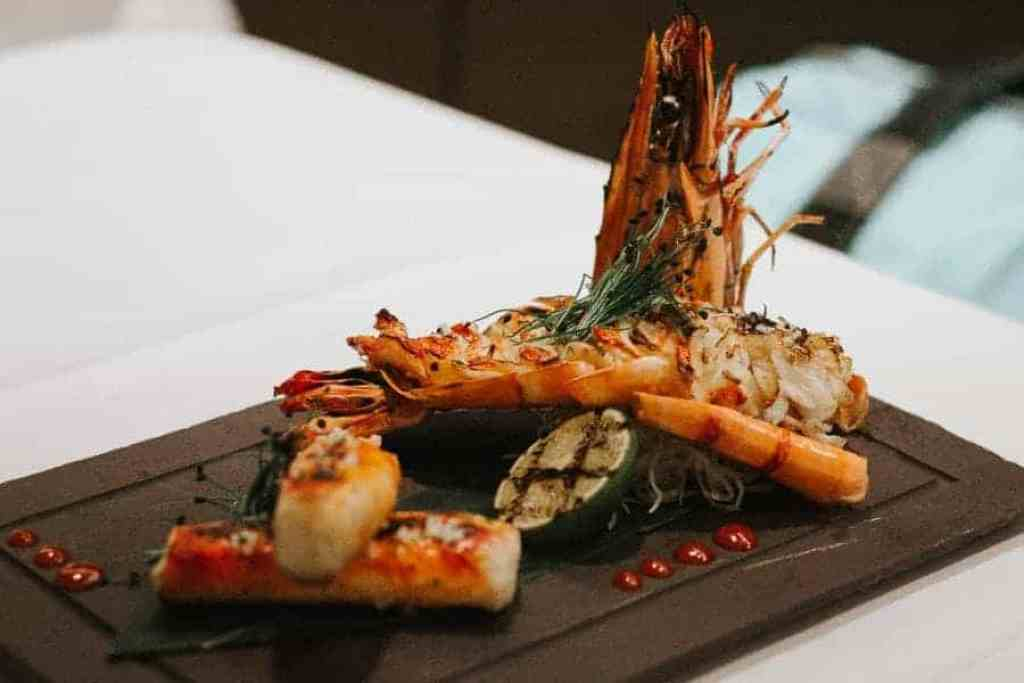 Chai Wu Restaurant Review: Exotic Fine Dining at Harrods