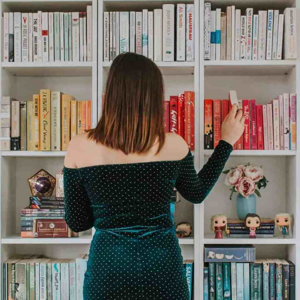 How to Cut Down Your TBR Pile Once and For All: Two-Step Guide