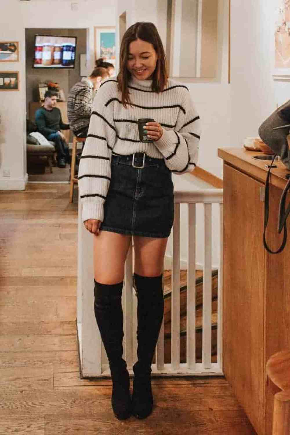 4 Date Outfit Ideas For Every Possible Date