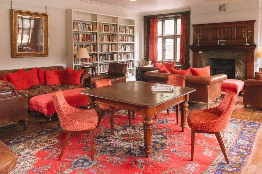 Gladstone's Library, Wales: The UK's Only Residential Library