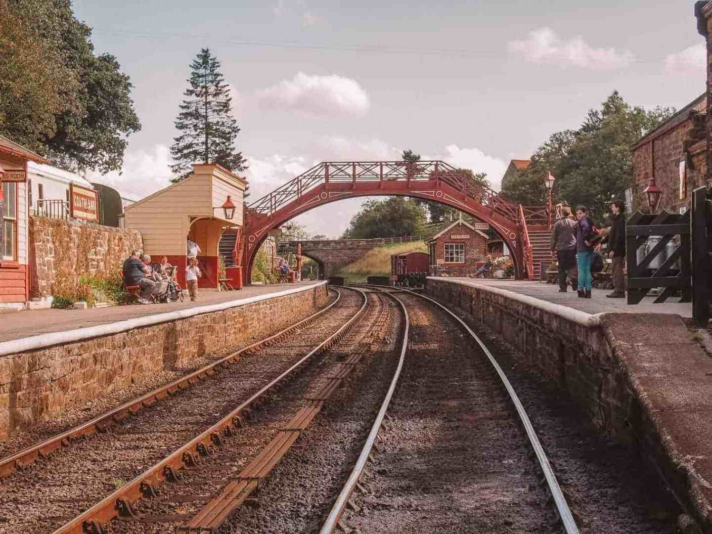 Goathland Railway - The Ultimate Guide to Harry Potter in York