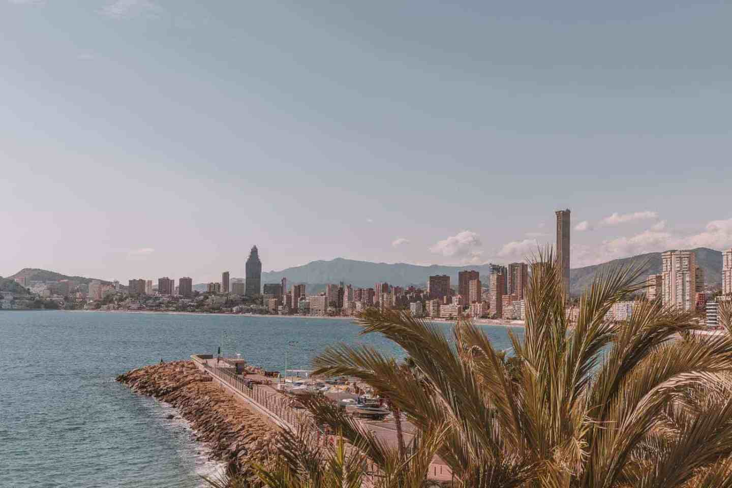 11 Fun Things to Do in Benidorm