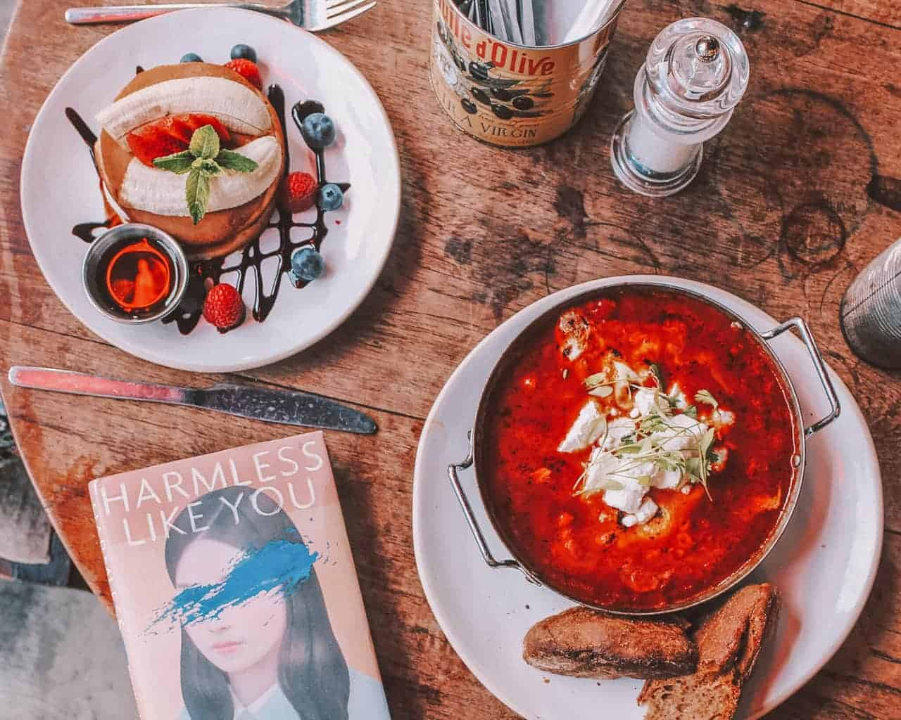 George Street Social - 11 Best Brunch Places in Oxford