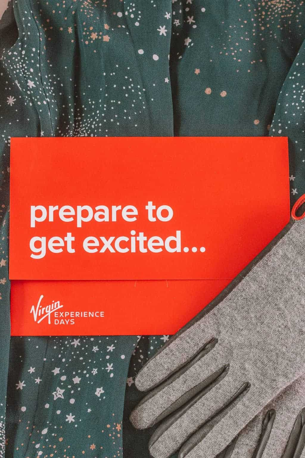 Virgin Experiences - Christmas Gift Guide 2018: Brilliant Christmas Gift Ideas For Her #whatshotblog
