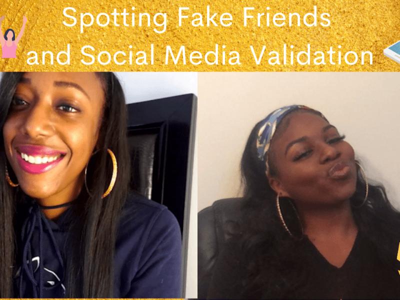 Lexi Lex, Fake friends