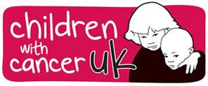 children with cancer uk