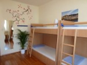 YoHo - Salzburg (AUSTRIA): Clean, Close, & Comfortable
