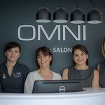 Help The High Street – Carolyne Cross – Omni Academy of Beauty & Omni The Salon
