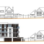 Walton on Thames Planning 7 to 9 Ashley Road