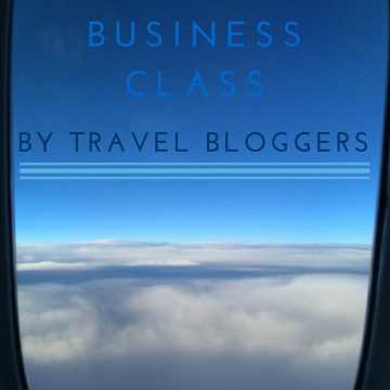 Best Business Class – by Travel Bloggers