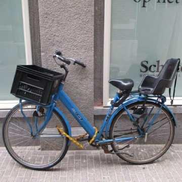 Bikes of Amsterdam #photoblog