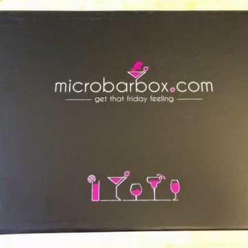 Microbar box