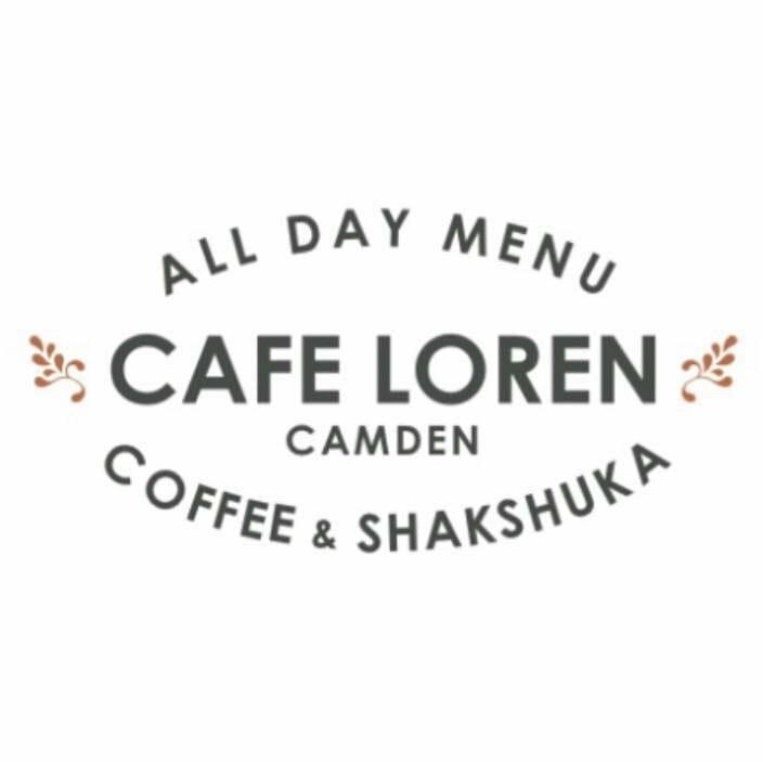 Brunch @Cafe Loren on What's Katie Doing? blog