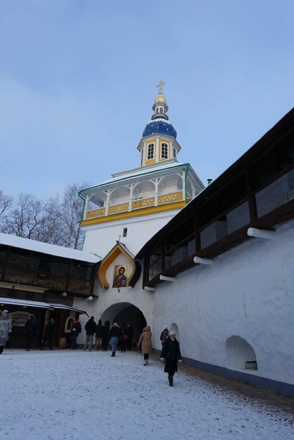 Why you should visit Russia in Winter on What's Katie Doing? blog
