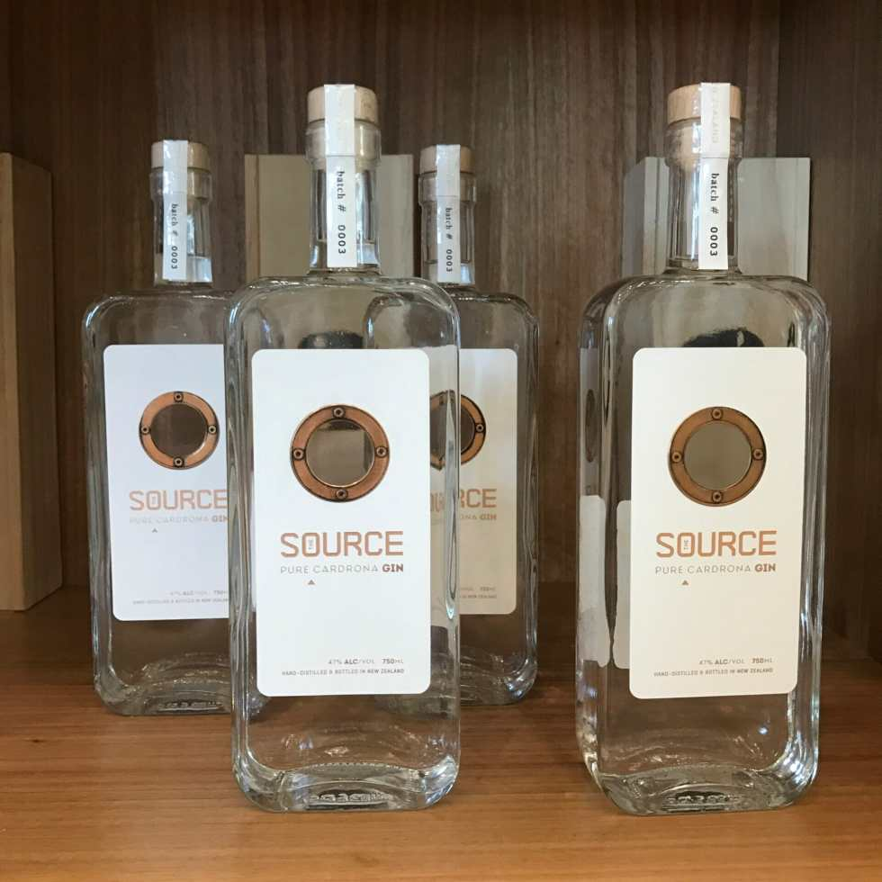 April 17 Gin Picks on What's Katie Doing? Blog