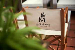 Gin Mare Med Rooftops - London on What's Katie Doing? blog