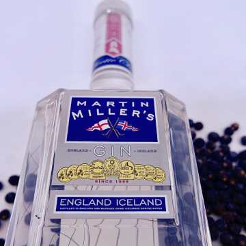 Martin Miller's gin – a classic ginyou need in your collection