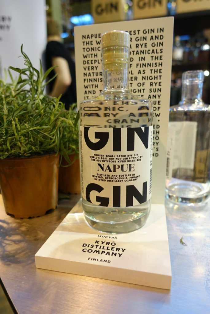 Napue Finnish Gin