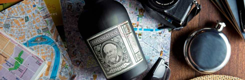 Diplomatico for London Cocktail Week 2018
