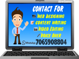contact for web designing
