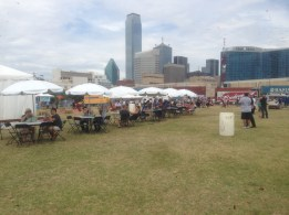 Texas Food Truck Rally
