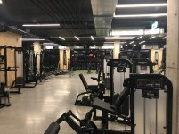 Viva Leisure - New Club Lime Open - Conder ACT - Training Zone
