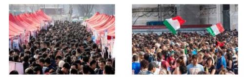 cornavirus, chine, france, italie, covid-19, economie, monde, luxe