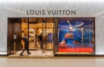 distribution, luxe, selectif, louis vuitton