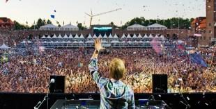 Avicii to play Live@Atlantis