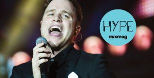 Olly Murs to perform at the Dubai Jazz Festival