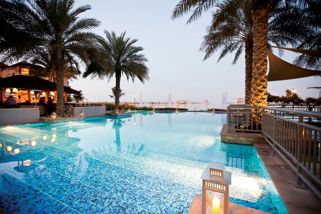 Best beach clubs in Dubai  Whats On