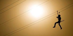 Wire World Adventure Park will feature ziplines