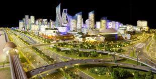 Mall of the World, Dubai's new mega project