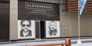 Eleven Paris to open in Dubai