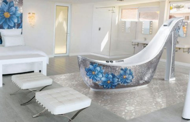 Is this the worlds most expensive bathtub  Whats On Dubai