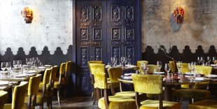 Coya Restaurant and Bar is coming to Dubai from London (pictured from their official website)