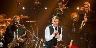 Gary Barlow to perform in Dubai