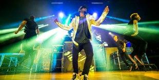 Jason Derulo will perform at Beats On The Beach