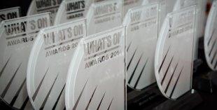 What's On Abu Dhabi Awards