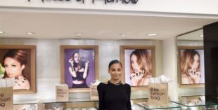 Nicole Richie will host styling sessions and a pop-up store in Dubai