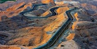 Best road trips in the UAE