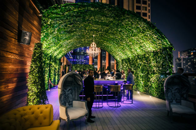 16 new ladies nights in Dubai this season  Whats On