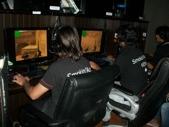 6 video gaming cafes in Dubai  Whats On Dubai